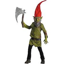 Boys Halloween Costume Wicked Troll Child Halloween Costume Walmart