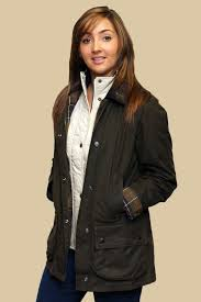 ladies barbour wax jackets from smythys barbour wax jacket range