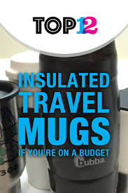 best 25 insulated travel mugs ideas on pinterest coffee thermos