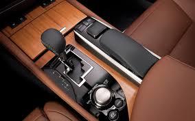 lexus gs 450h real world mpg 2013 lexus gs first drive automobile magazine