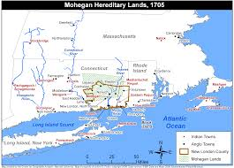 New England Map by 18th Century New England Maps Center For Geographic Analysis