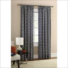 What Size Curtain Rod For Grommet Curtains Furniture Black Room Darkening Curtains Cheap Blackout Drapes