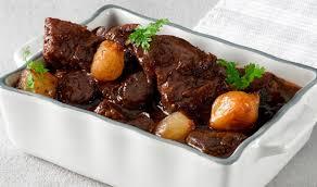 cuisiner de la joue de boeuf joue de bœuf confite au vin cuisine solutions