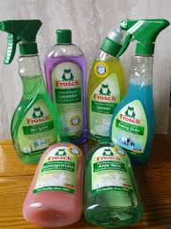 mom knows best how to clean your house without chemicals
