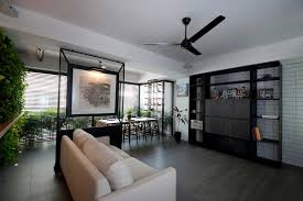 CONSIDER THESE LIVING ROOMS - Living room design singapore