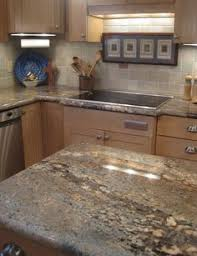 granite countertops ideas kitchen blue granite countertops royal blue granite kitchen