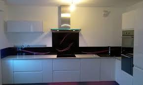 credence cuisine en verre credence de cuisine fashion designs décorgr 27332 haqiqat info