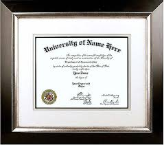 framing diplomas college diploma framing the showpiece