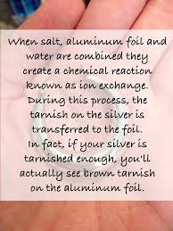 25 unique how to clean silver ideas on cleaning