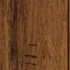 Locking Bamboo Flooring Shop Natural Floors By Usfloors Bamboo Hardwood Flooring Sample