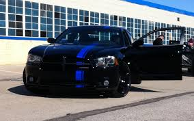 2014 dodge charger mopar 2011 mopar dodge charger r t limited edition stops by mt hq