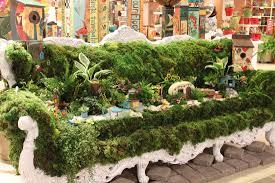 some great ideas fairy garden
