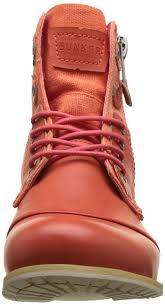 where to buy biker boots bunker women u0027s zip biker boots red women u0027s shoes buy bunker
