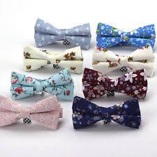 floral bowtie floral bow tie ebay