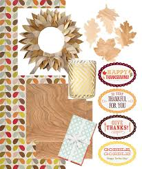 thanksgiving table runner pattern thanksgiving table decor inspired by paper source confettistyle