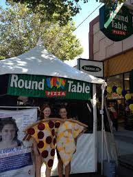 round table lincoln san jose round table pizza of willow glen willow glen