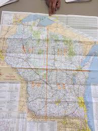 Geocaching Map February 2017 Wisconsin Geocaching Association