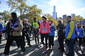 Nyc Marathon Route Map Nyc Marathon 2015 Time Tv Schedule Map Route And Street