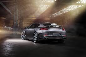 techart porsche panamera techart u0027s porsche panamera styling program still going strong