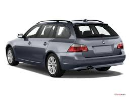 cars comparable to bmw 5 series 2009 bmw 5 series wagon prices reviews and pictures u s