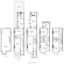 Brooklyn Brownstone Floor Plans Brooklyn Homes For Sale In Park Slope At 596 2nd Street Brownstoner
