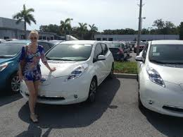 nissan leaf what car cleantechnica busts into electric car wilderness cleantechnica