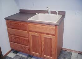 diy utility sink cabinet laundry sink with cabinet all in one utility sink cabinet diy