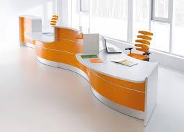 Reception Desk Furniture Ikea Impressive Office Reception Desk 6688 Furniture Receptionist Desk