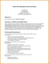 Best Resume Retail Store Manager by Cover Letter Handyman Sample Resume Sample Resume Handyman Worker