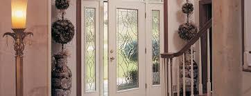 Exterior Door Inserts Entry Door Replacement Glass Inserts Replace Front Door Glass Insert