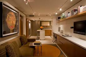 lovely basement apartment remodeling ideas with incredible design