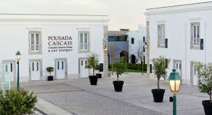 luxury hotel in cascais book at pestana cidadela cascais site