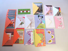 s day clearance mixed lot hallmark cards 26 thanksgiving christmas grandparents day