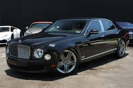 bentley 2017 mulsanne bentley mulsanne south beach exotic rentals