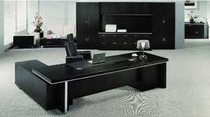 Modern Executive Desks Modern Executive Desk Attractive San Francisco Office Pertaining