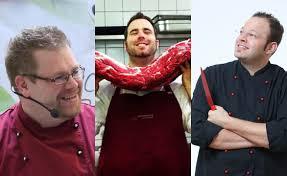 drei köche berlin küchen funk koch podcast drei köche quatschen über essen trinken