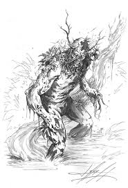 80 best swamp thing geek images on pinterest swamp thing comic