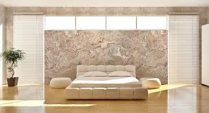 steintapete beige wohnzimmer ideen ehrfürchtiges steintapete beige qubrick beige steintapete