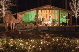 Home Interiors Nativity Set Supreme Court You Can Only Have Public Nativity Scenes If They