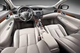 Nissan Sentra Interior Nissan Sentra 2016 Interior Nissan Sentra Pinterest Nissan