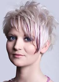 spiked hair with long bangs 30 funky short spiky hairstyles for women cool trendy short