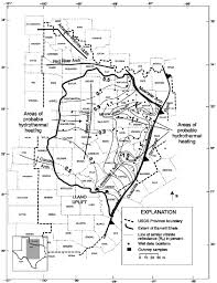 Ft Worth Map Vitrinite Reflectance Map Of Barnett Shale Fort Worth Basin Texas