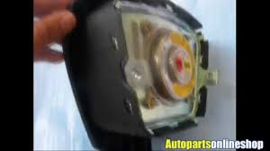 nissan murano 2004 youtube nissan murano steering wheel air bag youtube