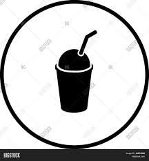 drink vector ice cold coffee beverage drinking vector u0026 photo bigstock