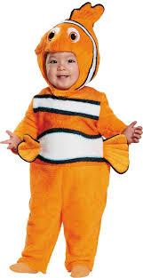 Finding Nemo Halloween Costumes Finding Nemo Costumes Costume Craze