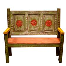 Mexican Home Decor by Mexican Furniture For Rustic Home Decor Bangaki