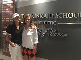 Fashion Design Schools In Texas Brooke Gutschick U002717 The Kinkaid U2013 Opportunity Knocks