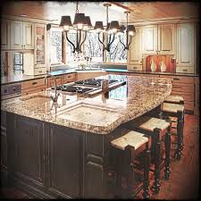 kitchen island stove kitchen island with cooktop and oven islands seating the popular