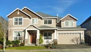 cost of painting the exterior of a house home decorating