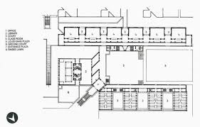 100 louis kahn floor plans louis i kahn collection